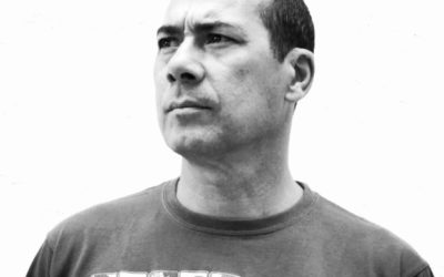 """""""Diecisiete maravillosos e innarrables días en Nicaragua"""": José Antonio Rodríguez"""