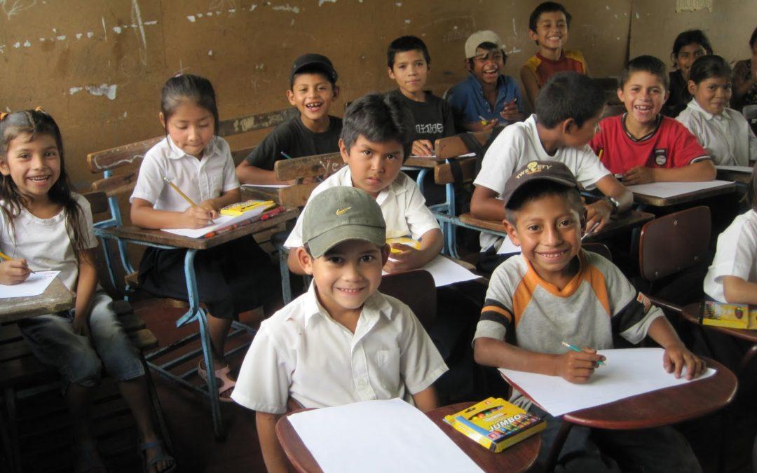 """""""Nicaragua, con ganas de volver"""": Tony Walthon"""