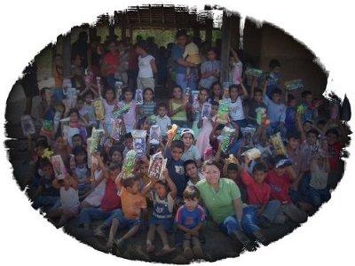 Volvemos a Nicaragua