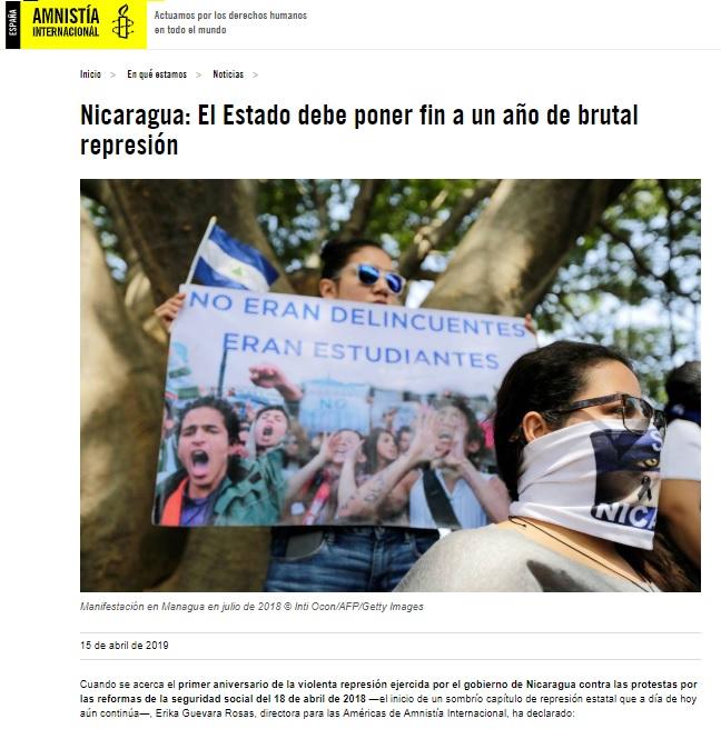 crisis de nicaragua 3