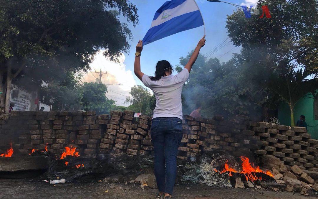 Crisis de Nicaragua: una pesadilla para los chigüines