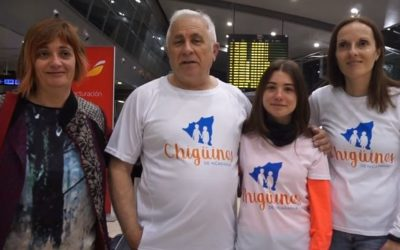 Viajar a Nicaragua sin salir de tu casa